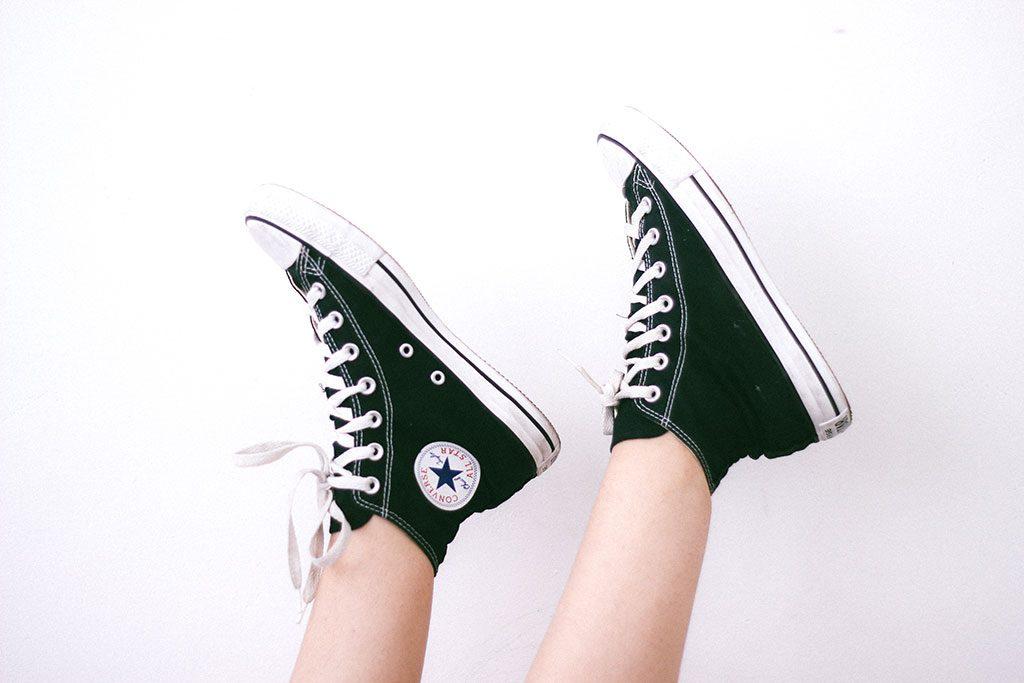 Photo Sepatu